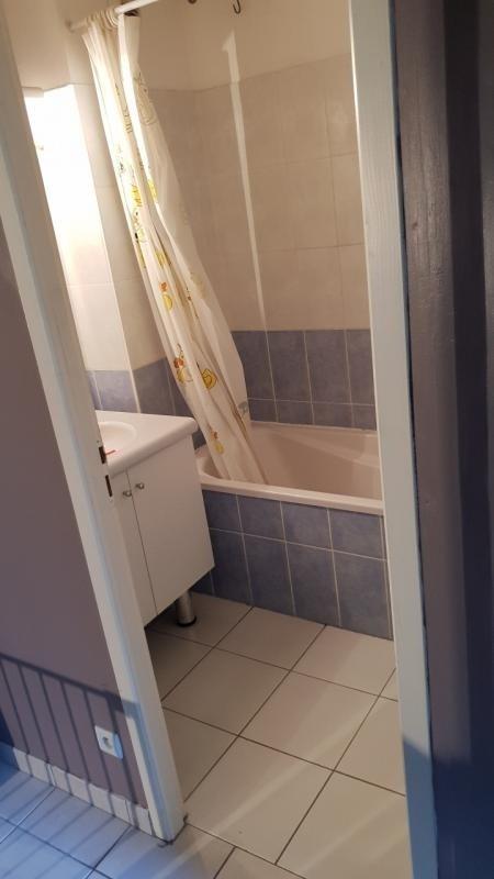 Rental apartment Valencin 724€ CC - Picture 5
