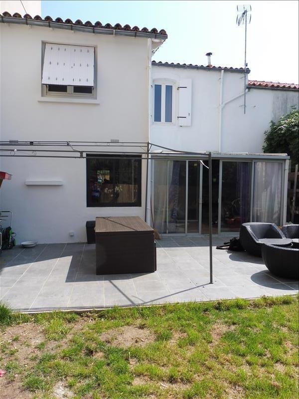 Sale house / villa La roche sur yon 214000€ - Picture 7