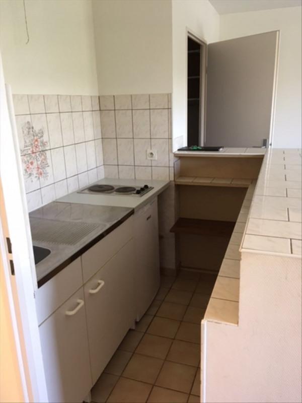 Rental apartment Epinay sur orge 540€ CC - Picture 3