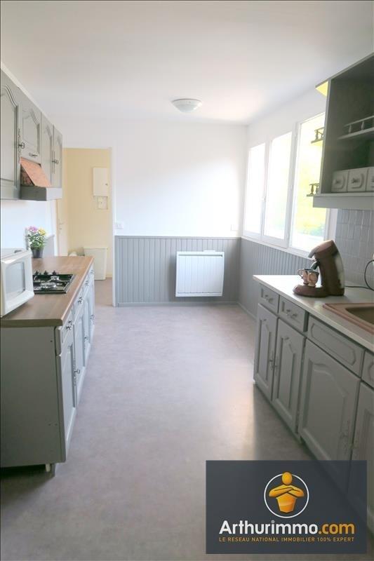 Vente maison / villa Nandy 277500€ - Photo 2