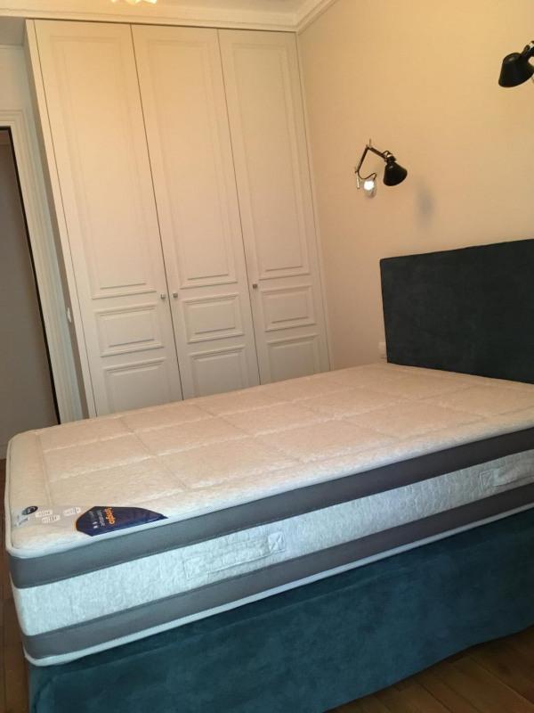 Location appartement Paris 17ème 3840€ CC - Photo 9
