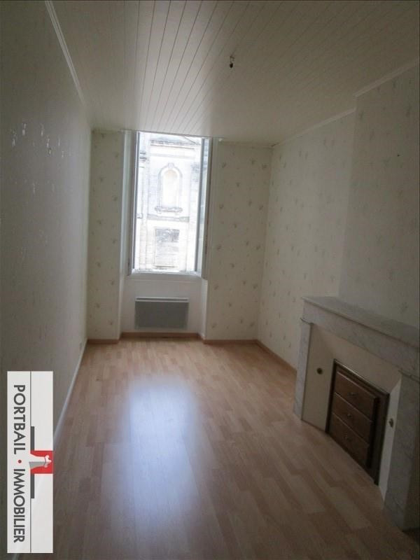Rental apartment Blaye 550€ CC - Picture 6
