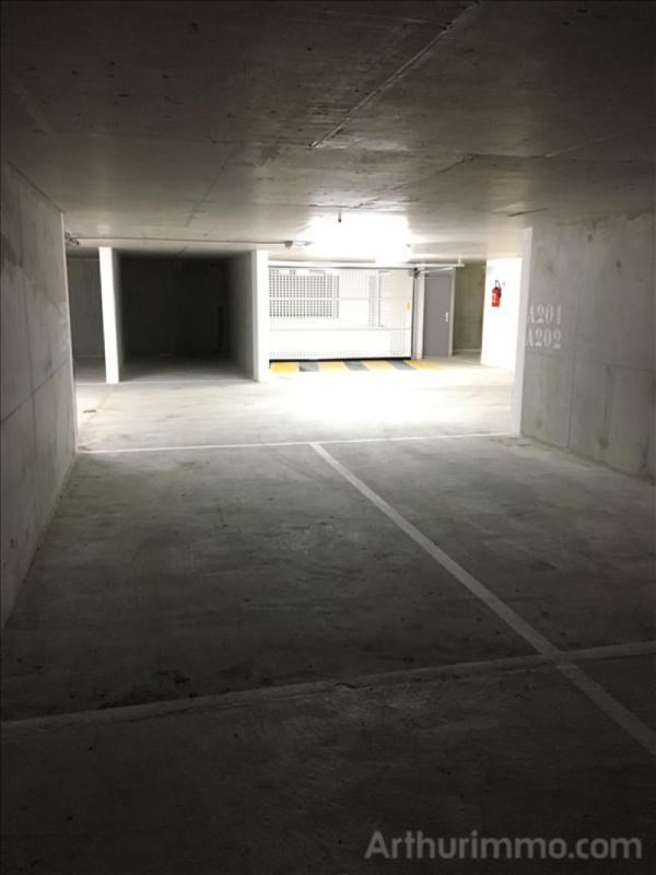 Sale parking spaces Antibes 35 000€ - Picture 3