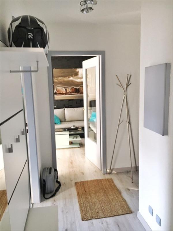 Sale apartment Strasbourg 102000€ - Picture 2