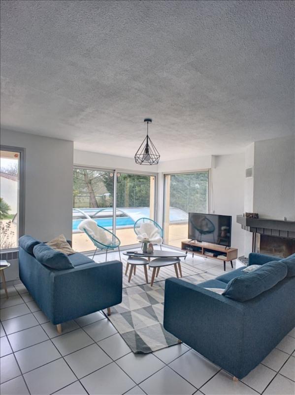 Vente maison / villa Le teich 451500€ - Photo 2