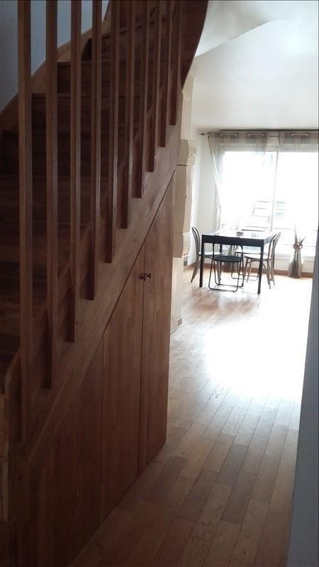 Vente appartement Arcueil 428000€ - Photo 5