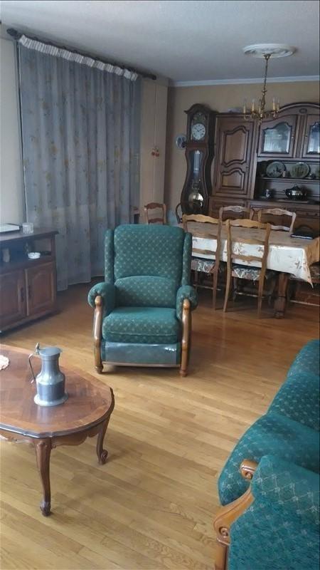 Sale apartment Besancon 120000€ - Picture 3