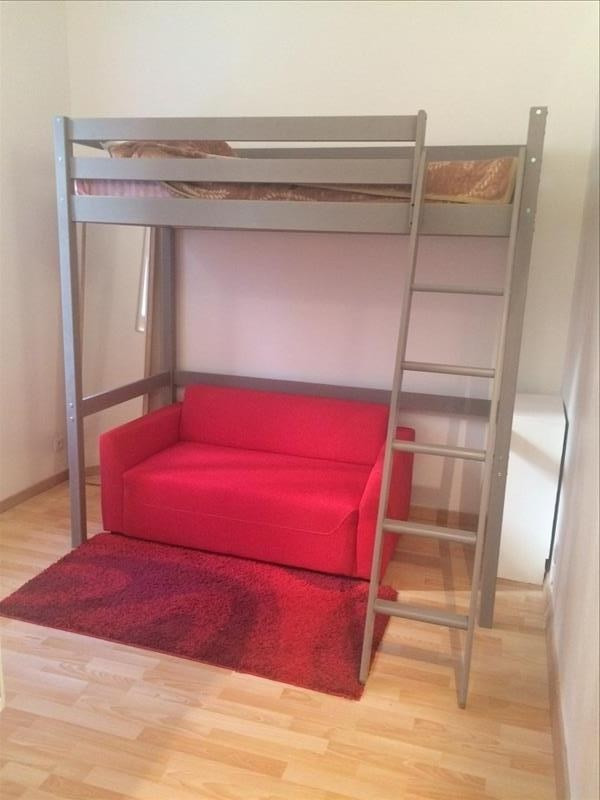 Location appartement La garenne colombes 595€ CC - Photo 1