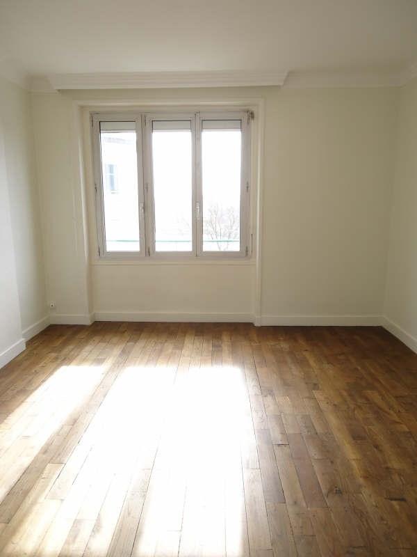Rental apartment Brest 511€cc - Picture 4