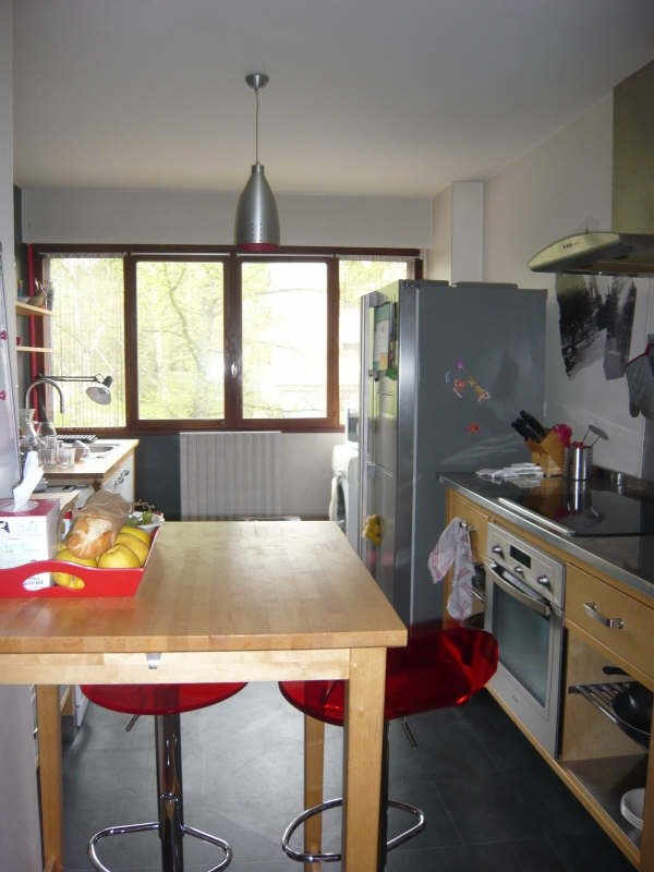 Vente appartement Noisy-le-roi 335 000€ - Photo 2