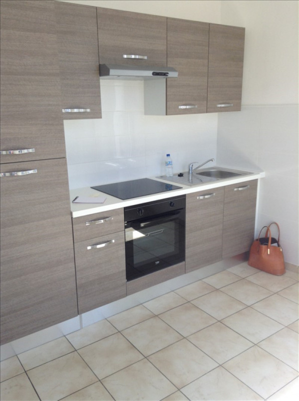 Location appartement St quentin 530€ CC - Photo 1