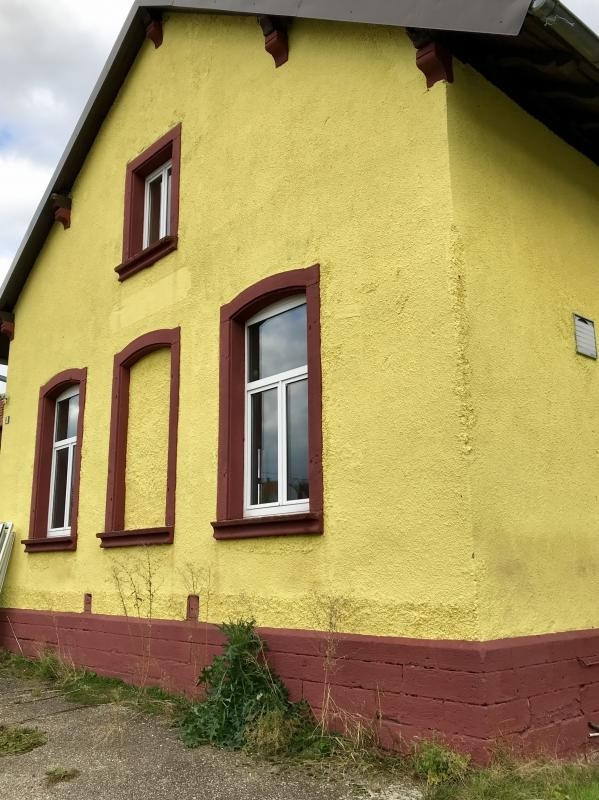 Venta  casa Niederaltdorf 200000€ - Fotografía 3