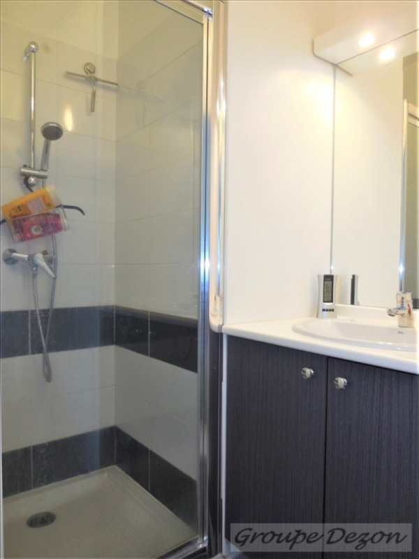 Vente appartement Toulouse 284000€ - Photo 5