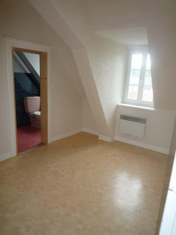 Affitto appartamento Moulins 375€ CC - Fotografia 7