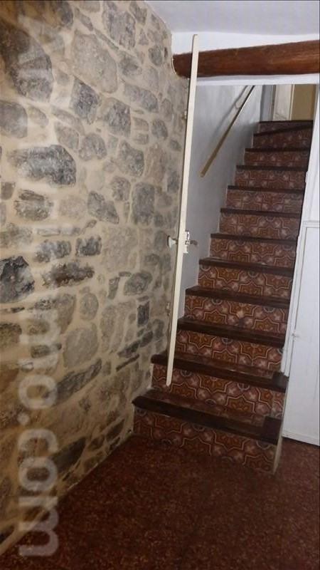 Vente maison / villa Pegairolles de l escalette 162000€ - Photo 2