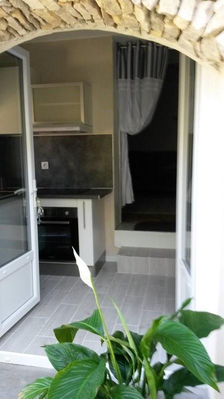 Sale house / villa Pernes les fontaines 128000€ - Picture 12