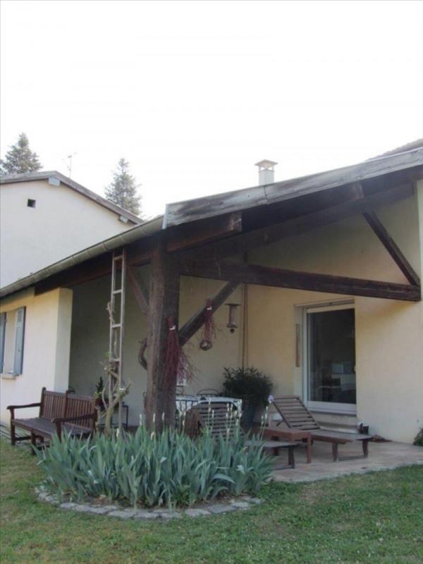 Sale house / villa Vienne 534500€ - Picture 4