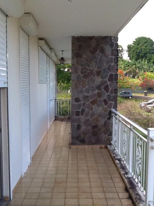 Sale house / villa Baie mahault 278000€ - Picture 14