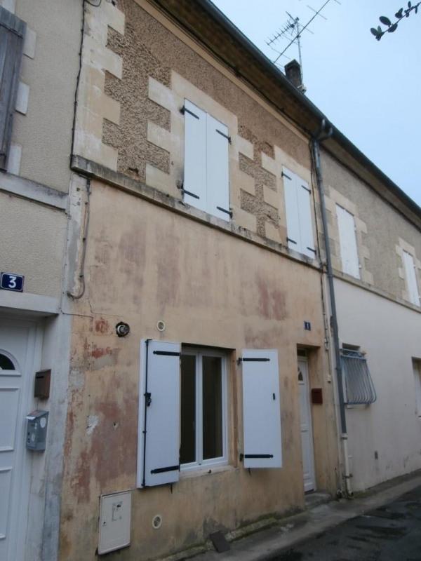 Location maison / villa Bergerac 500€ CC - Photo 2
