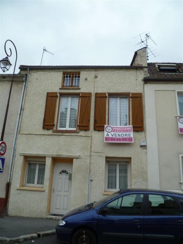 Vente maison / villa Morsang s ur orge 227000€ - Photo 1
