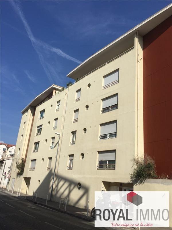 Vente appartement Toulon 132000€ - Photo 3