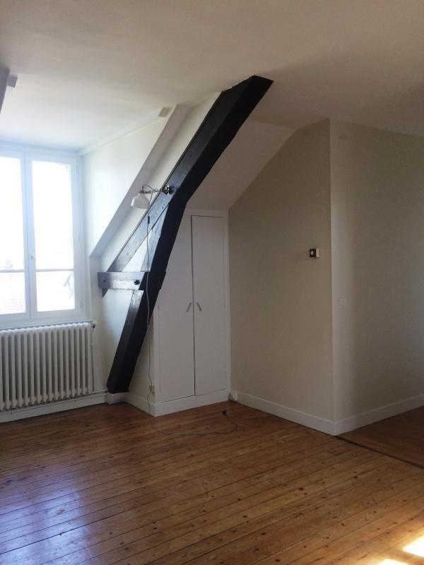 Rental apartment Villennes sur seine 720€ +CH - Picture 6