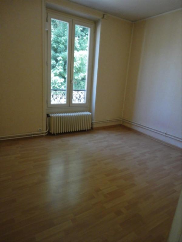 Rental apartment Bures sur yvette 770€ CC - Picture 3