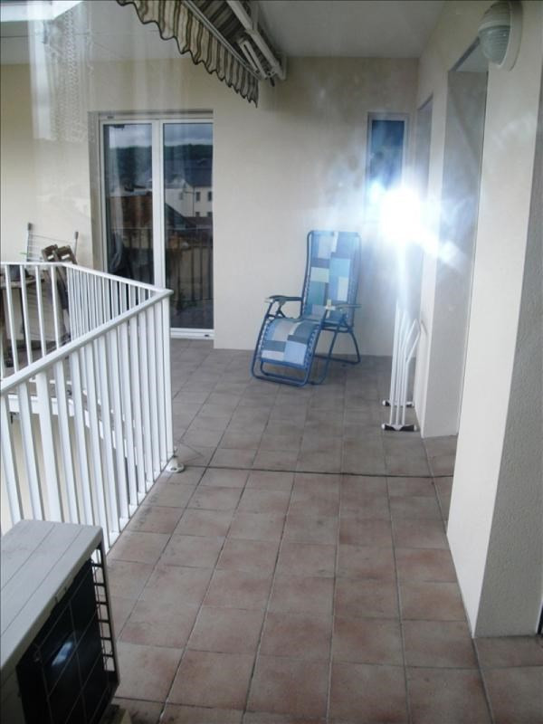 Vente appartement Perigueux 318000€ - Photo 10