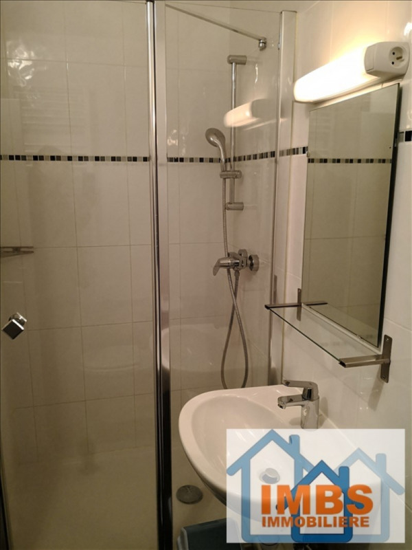 Vente appartement Strasbourg 82 500€ - Photo 3