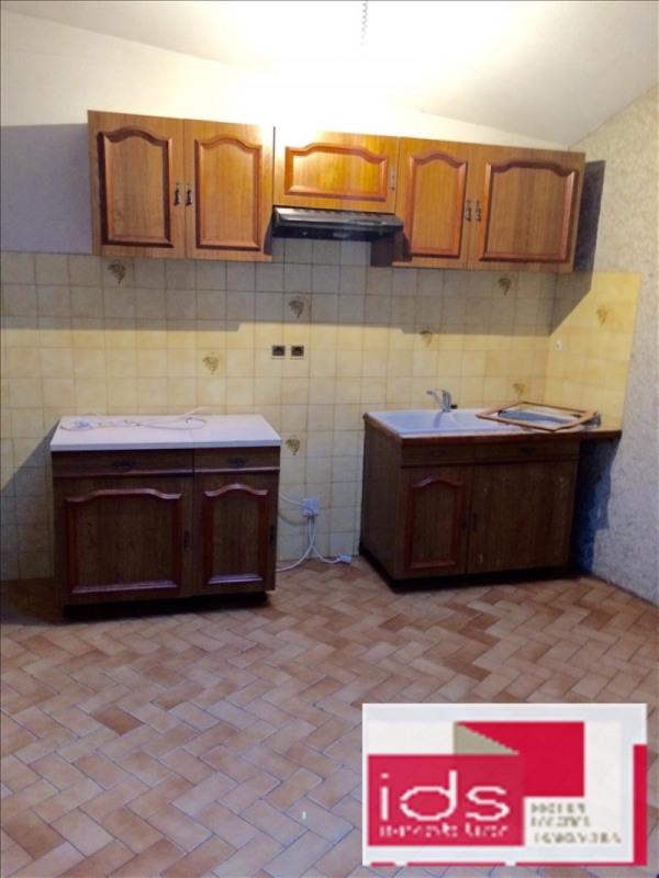 Vente maison / villa Goncelin 115000€ - Photo 5
