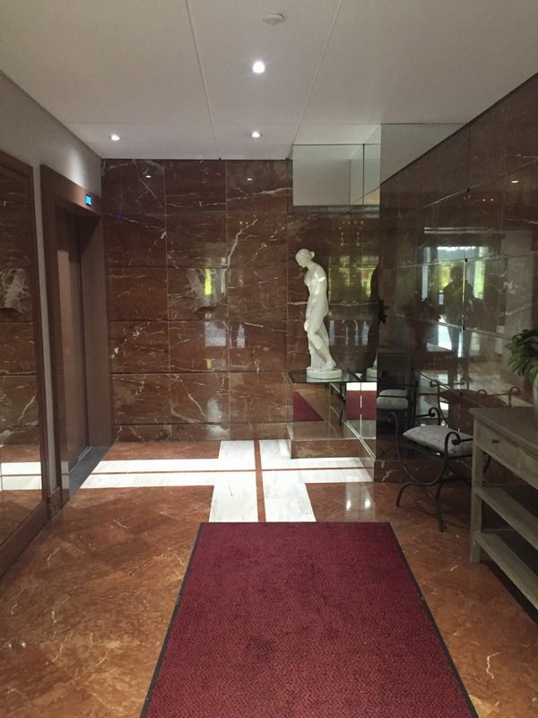 Rental apartment Caen 1000€ CC - Picture 14