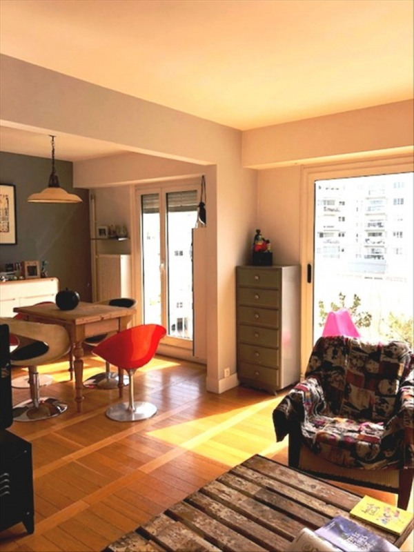 Vente appartement Marly le roi 350 000€ - Photo 1