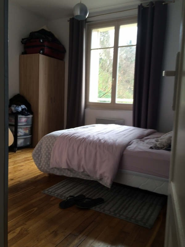 Sale apartment Poitiers 111 300€ - Picture 5