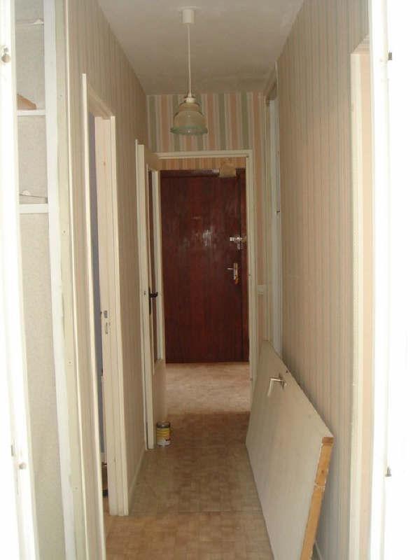 Venta  apartamento Honfleur 118000€ - Fotografía 4