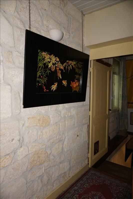 Sale house / villa Prignac et marcamps 97000€ - Picture 3