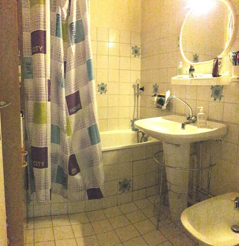 Vente appartement Toulouse 140000€ - Photo 10