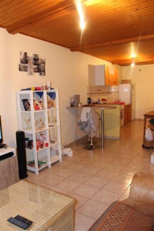 Vente maison / villa Montluel 148000€ - Photo 1