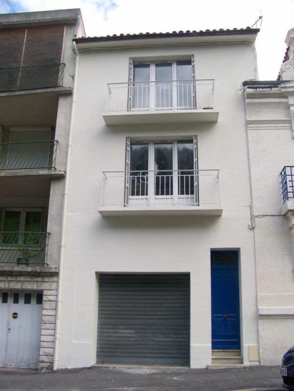 Rental apartment Angoulême 358€ CC - Picture 1