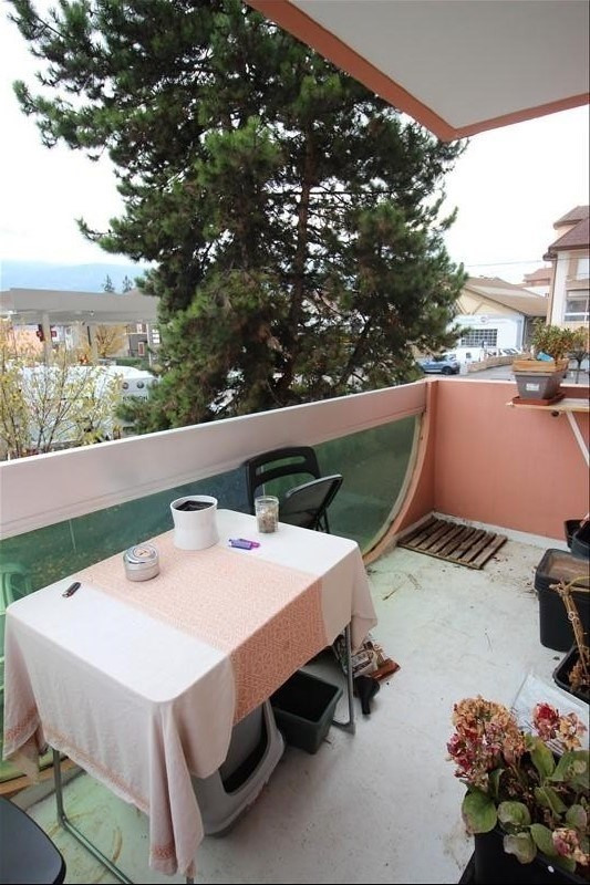 Vente appartement La roche sur foron 140 000€ - Photo 3