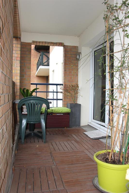Vente appartement Lille 148000€ - Photo 12