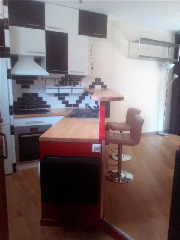 Venta  apartamento Asnières sur seine 215000€ - Fotografía 1