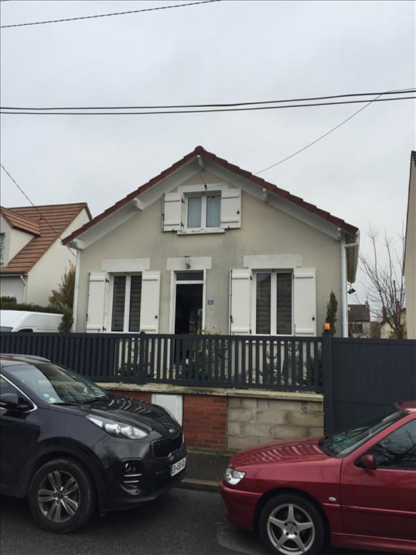 Vente maison / villa Savigny sur orge 295000€ - Photo 3