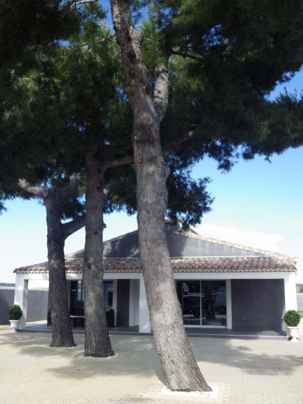 Location maison / villa Milhaud 1120€ +CH - Photo 4