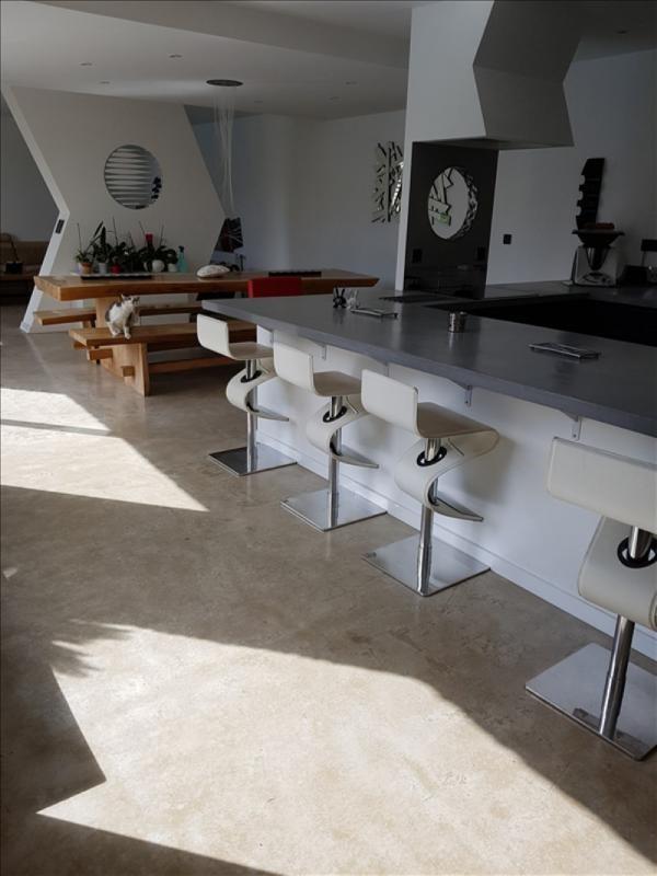 Revenda residencial de prestígio casa Courthezon 655000€ - Fotografia 5