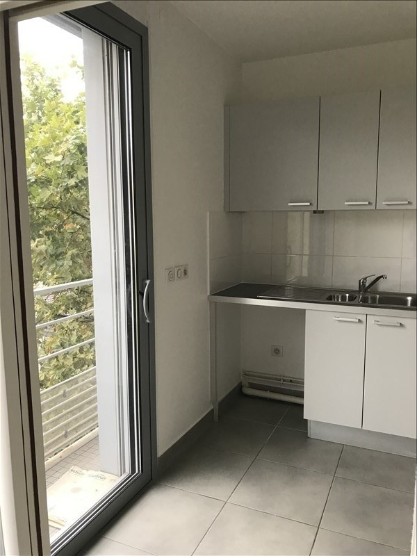Rental apartment Boulogne billancourt 2 098€ CC - Picture 4