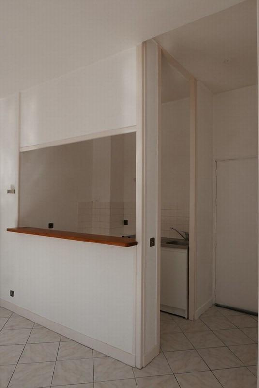 Verkoop  appartement Deauville 99500€ - Foto 3