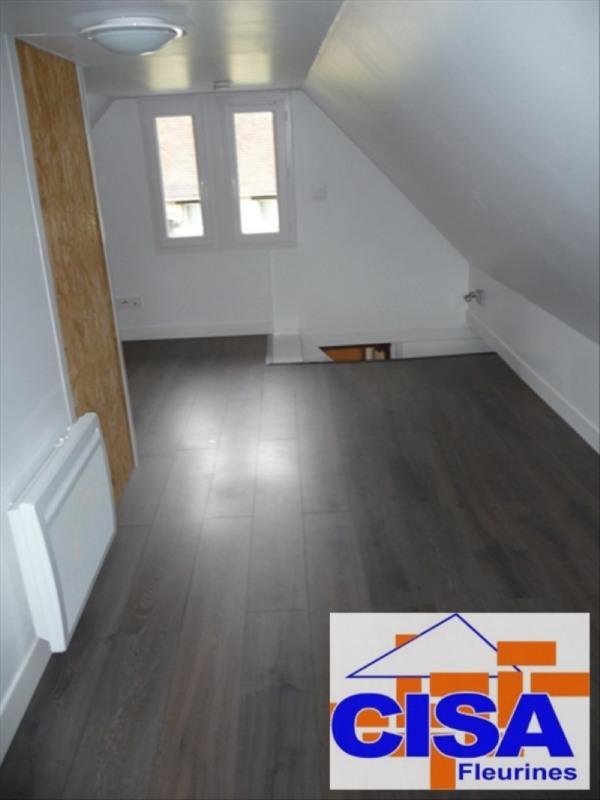 Rental house / villa Monceaux 450€ CC - Picture 10