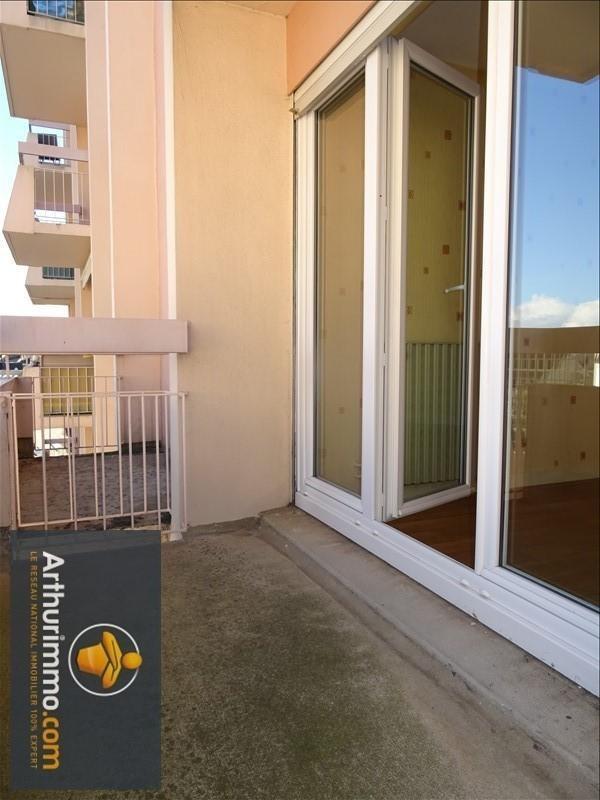 Sale apartment St brieuc 54200€ - Picture 2