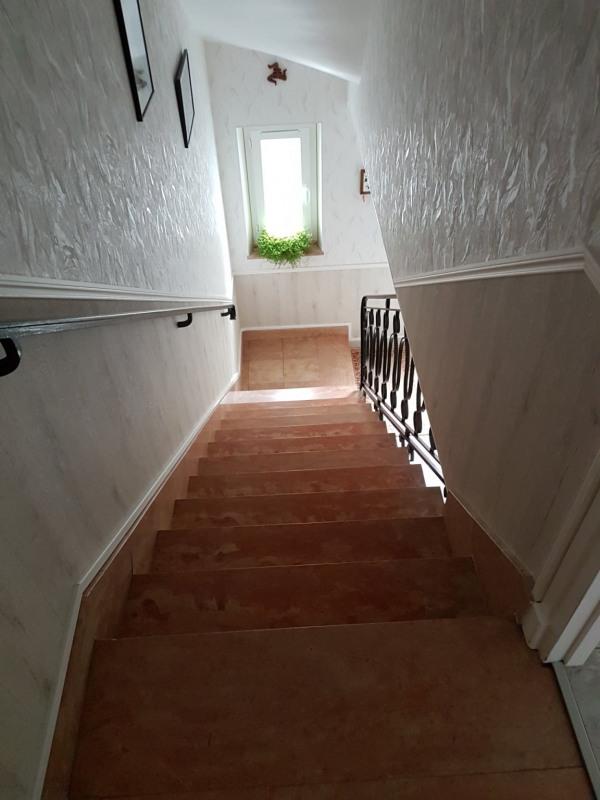 Vente maison / villa Cosne cours sur loire 244000€ - Photo 29