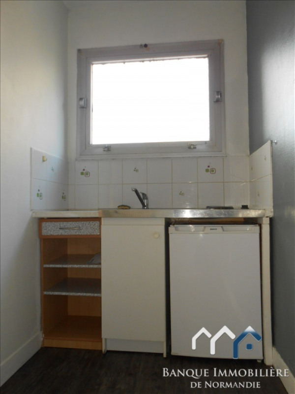 Location appartement Herouville st clair 399€ CC - Photo 3